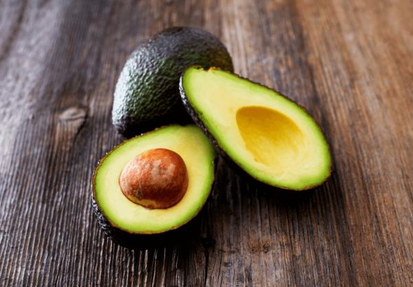 Avocado For Brain Power