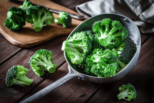 Green Vegetable For Brain Power