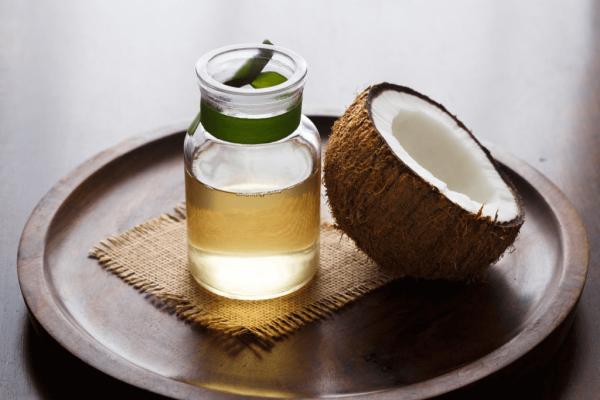 Coconut Oil For Brain Power