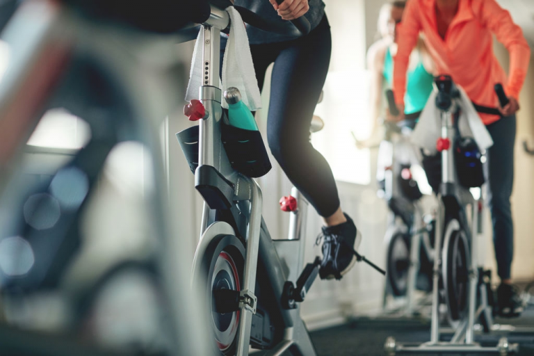 Why You Should Get a Stationary Bike for Weight Loss