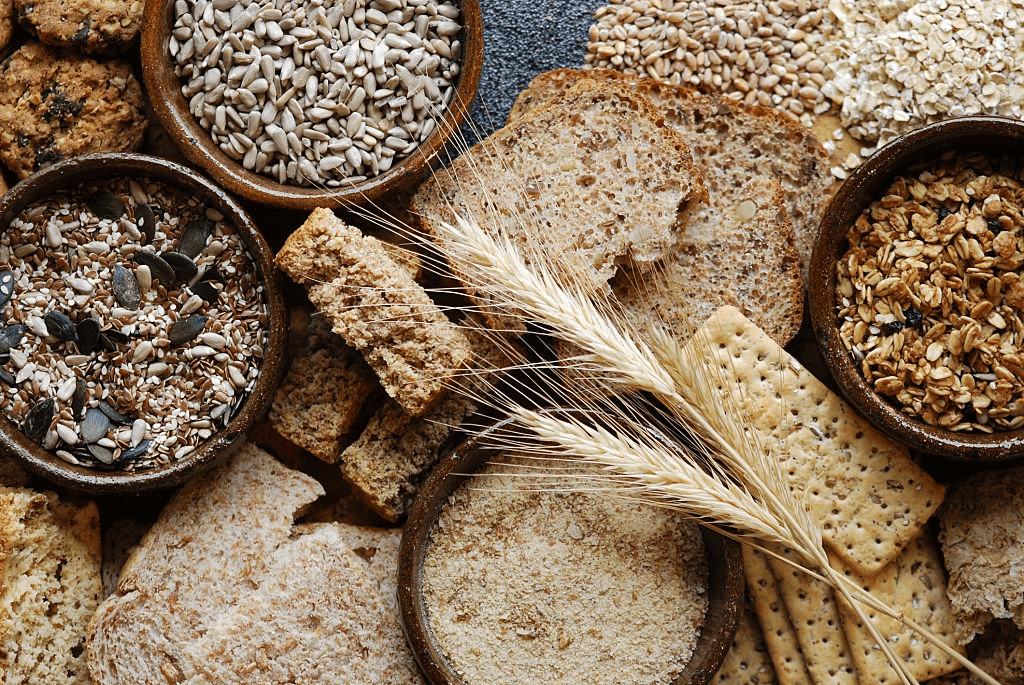 food fibers