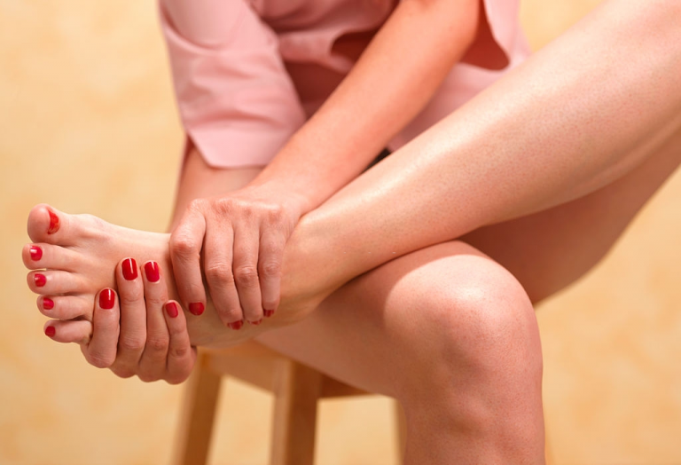 Everything You Should Know About Gout