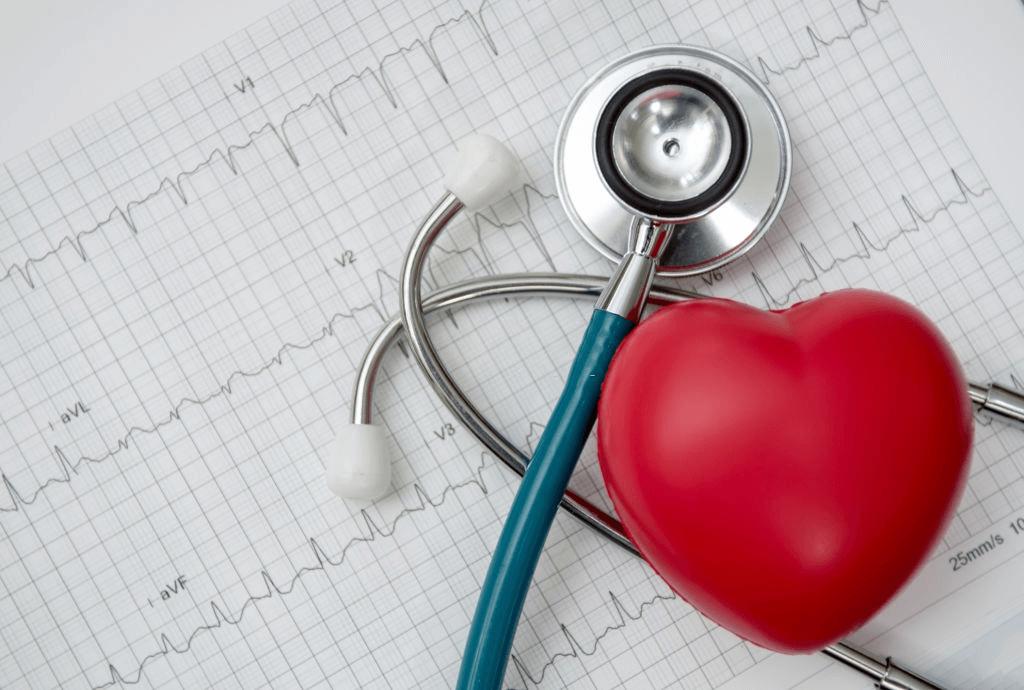 good heart health