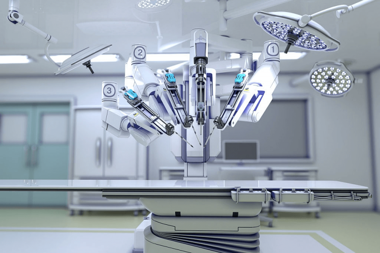 What Is A Robotic Surgery? Robot Assisted Surgery
