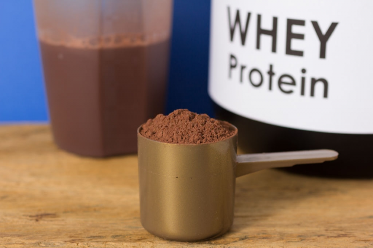 What Are The Benefits of Whey Protein Supplements