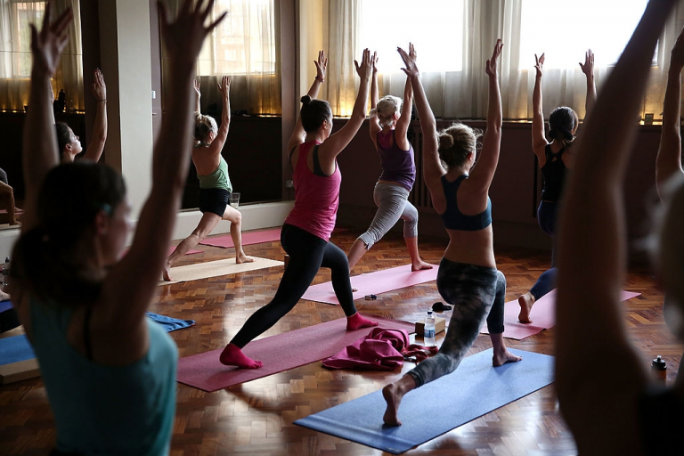 Top 9 Benefits Of Yoga For Women in 2020